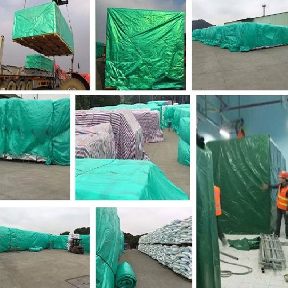Outdoor Tarpaulin Cover
