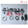 NISSAN engine FE6TA bearing crankshaft con rod conrod