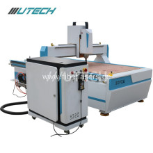 Leading for ATC Cnc Router Machine cnc 1325 wood machine for musical instrument parts supply to Trinidad and Tobago Suppliers