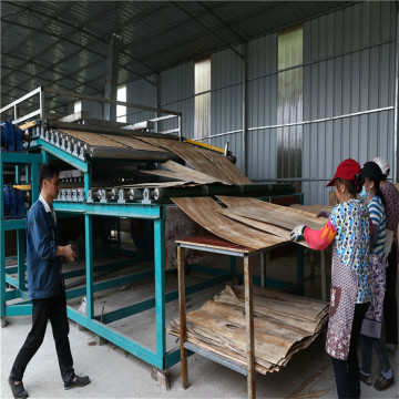 Energy Saving Veneer Drying Machine