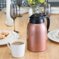 Colorful jug vacuum flask