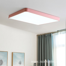 36W led ceiling light with remote control