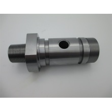 CNC Turning Lathe Components Projects