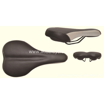 Widen The Bike Seat Saddle