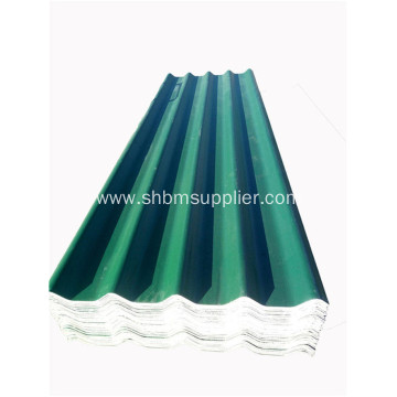 High Strength Anti-corosion Insulation Mgo Roofing Sheets