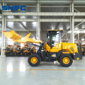1.5T Cheap Mini Loader For Sale