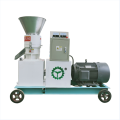 Factory Sell Home Use Rabbit Feed Pellet Machine