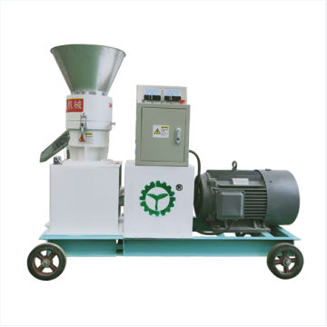 Factory Sell Household Pellet Machine for Animal Feed