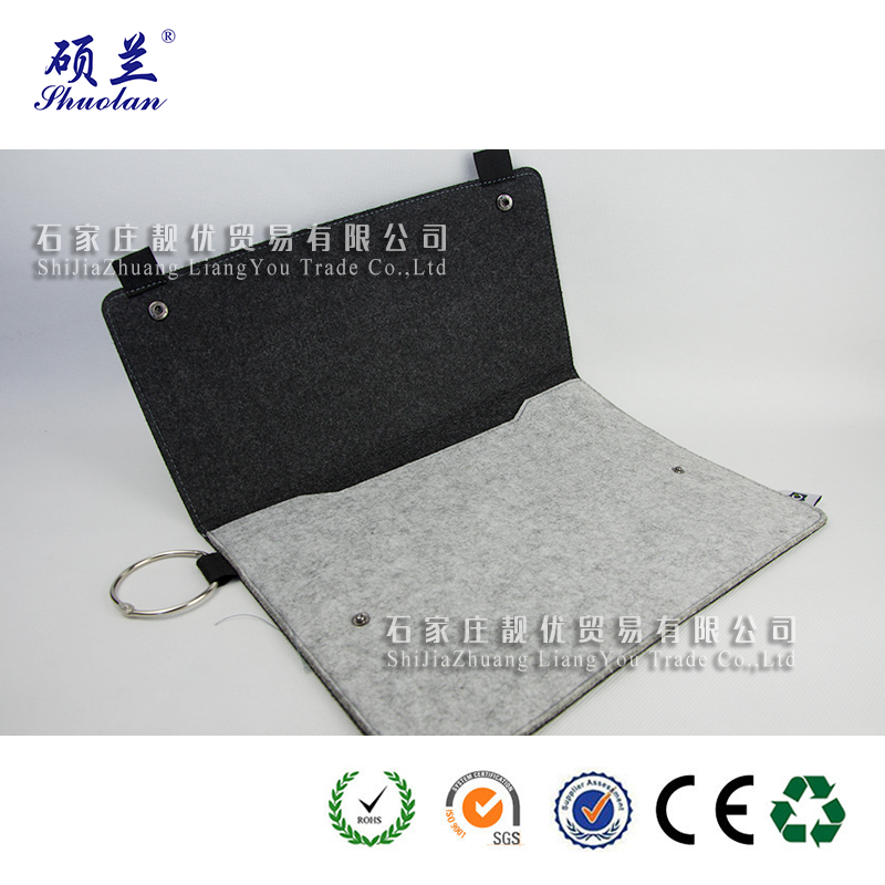 High Quality Felt Case