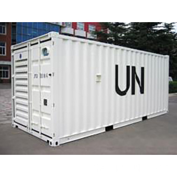 ISO Standard Generator Container
