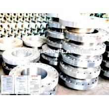 Flanges ANSI ASME 600LBS Slip On Weld Neck