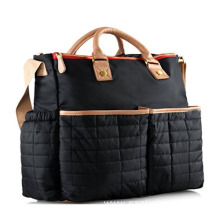 Newest Big Capacity Outdoor Baby Diaper Bags
