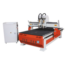 Double head engraving machine CX-1325