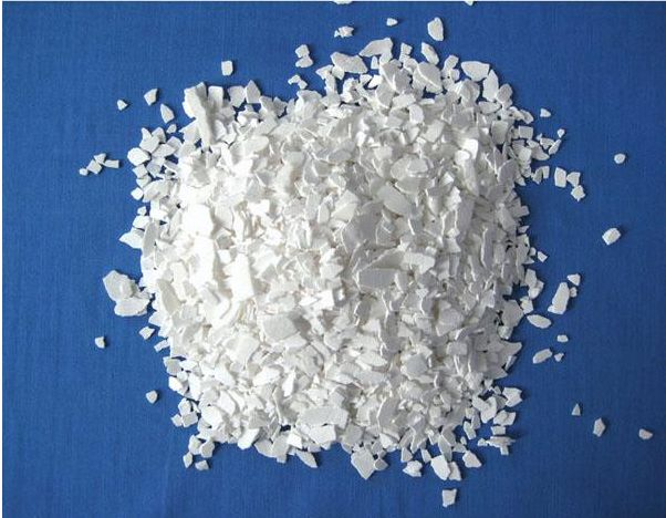 China factory calcium chloride for oil gas drilling 74% 77%  94% 95%