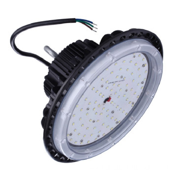 150W LED High Bay Lampu UFO Desain