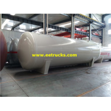100000 Litres Large LPG Storage Tanks
