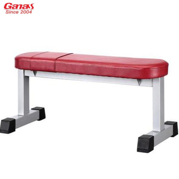 High Quality Workout Gym Machine Flat Bench