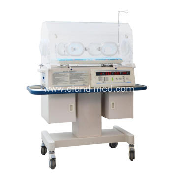 Nice Quality Hospital Medical Neonatal Infant Incubator
