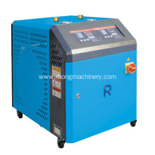 Mould Temperature Controller with double design