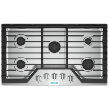 Home Appliances Spain 5 Burner