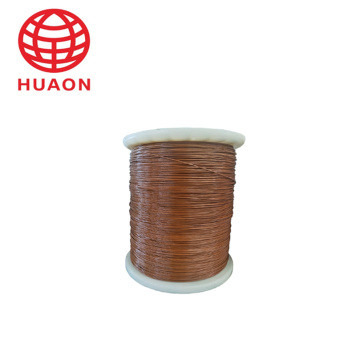 Corona-Resistant Enameled Copper Inverter Wire