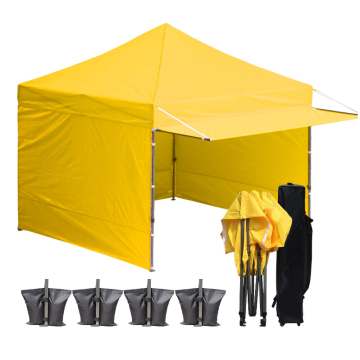 canopy tent with mosquito net