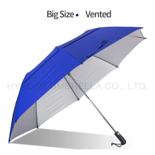 Big Folding golf umbrella