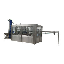 8000BPH Juice Filling Machine Production Line