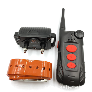 Aetertek AT-918C anti bark collar receiver