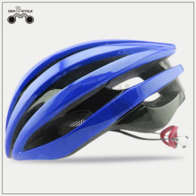 new style bicycle bike helmet with tail light for sale