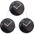 Motion Drum Wall Clock for Kitchen