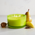 wedding decorative luxury candle scented