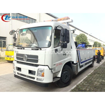 2019 New Dongfeng Luxurious 25tons Torres Pesadas