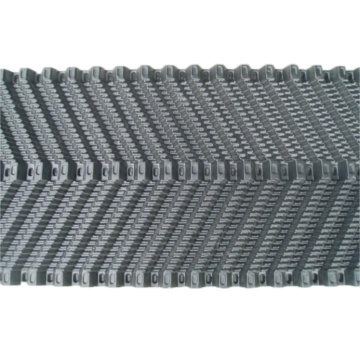 PP PVC Infill Filling For Cooling Tower