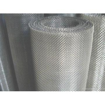 Cylinder Mould Cover SS Wire Net