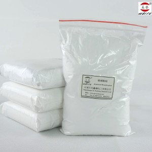 High Temperature Materials Aluminum Phosphate