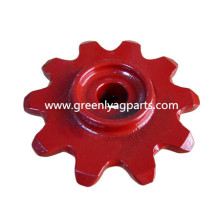 OEM/ODM for Case IH CornHead Parts 176278C1 Case-IH 10 teeth chain sprocket export to Tanzania Manufacturers