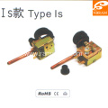 Type IS Stainless Steel Capillary Thermostat