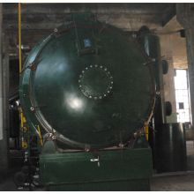 latest fully-open door tire pyrolysis plants