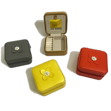 Custom jewelry display boxes