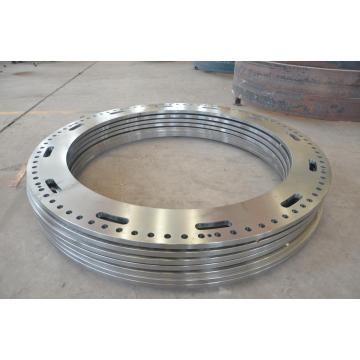 2.1MW Yaw Ring for Wind Turbine