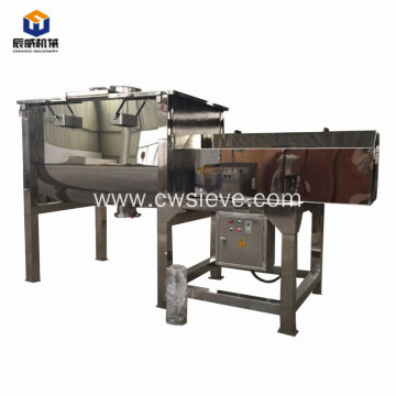 automatic ribbon mixer/Blender for powder/food
