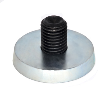 Inserted Socket Fixing Magnet