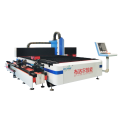 Laser Cutting Machines for Metal
