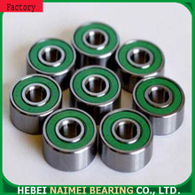 Skateboard/skate wheels ball bearings 608-RS