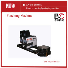 Lighten Touch and Medium Elentric Binding Machine