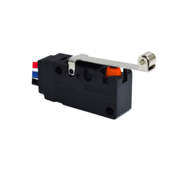 Waterproof Roller Level Heavy Duty Micro Switch