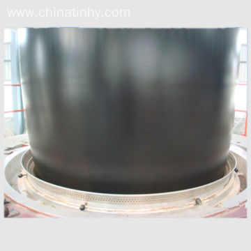 shrimp farming pond liners/ sheet/ HDPE geomembrane