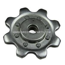 Hot sale for JD Combine spare Parts AH101219 Gathering Chain 8 Tooth Sprocket for John Deere Cornhead supply to Anguilla Manufacturers