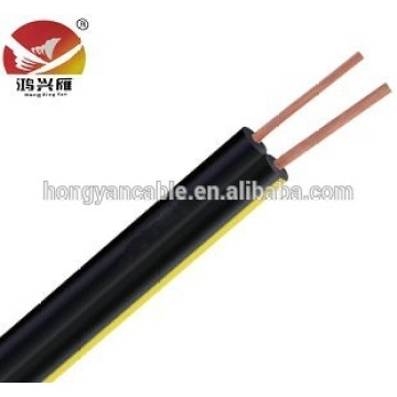 copper conductor outdoor drop wire telephone cable